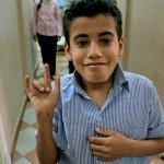 The Deaf Unit Cairo 08